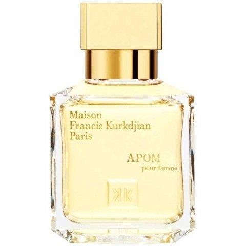 APOM Femme (Eau de Parfum) von Maison Francis Kurkdjian