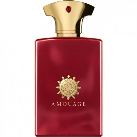 Journey Man by Amouage