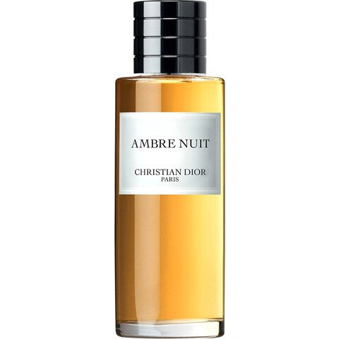 Ambre Nuit by Dior