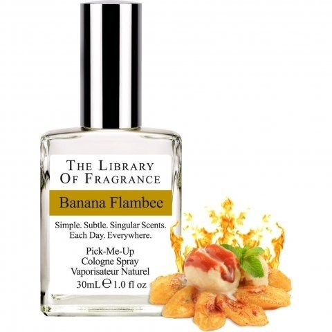 Banana Flambée von Demeter Fragrance Library / The Library Of Fragrance
