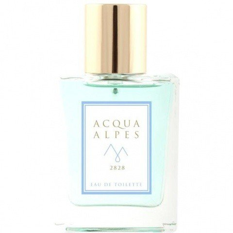 2828 / Acqua Alpes by Acqua Alpes