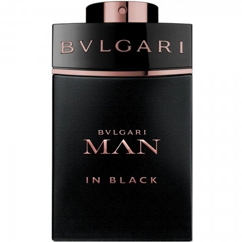 Bvlgari Man In Black von Bvlgari