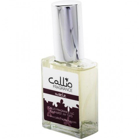Amelia / Adele by Callio Fragrance