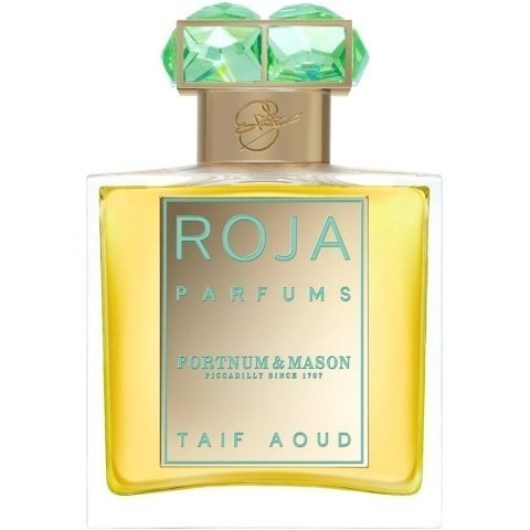 Taif Aoud by Roja Parfums