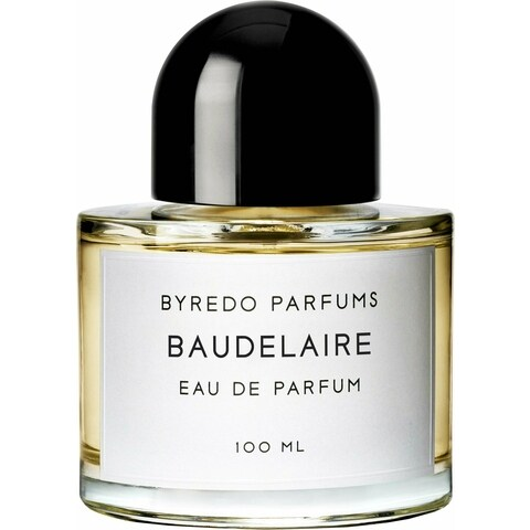 Baudelaire by Byredo