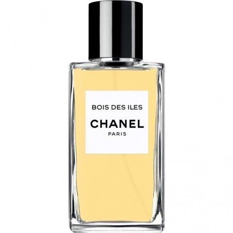 Bois des Îles (Eau de Toilette) von Chanel