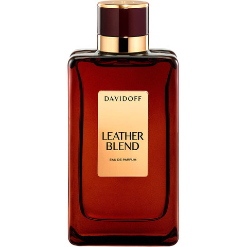 Leather Blend by Davidoff