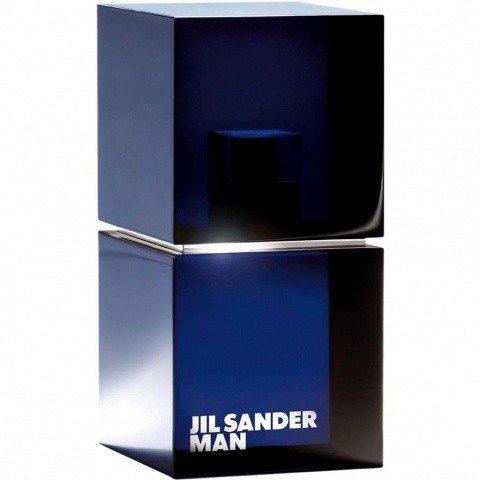 Jil Sander Man (2007) (Eau de Toilette) by Jil Sander