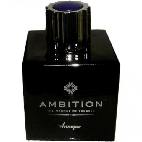 Ambition by Annique