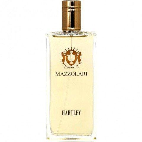 Hartley by Mazzolari
