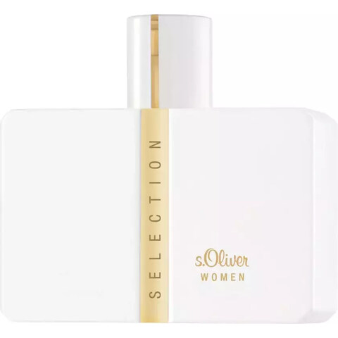 Selection Women (Eau de Parfum) by s.Oliver
