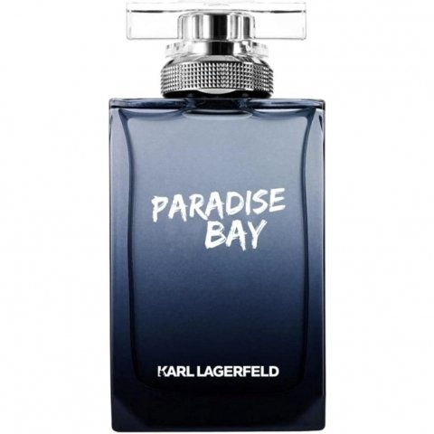 Paradise Bay for Men by Lagerfeld