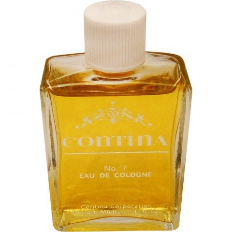 Contina No. 7 by Contina Corporation