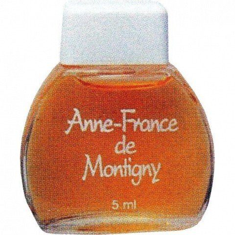 Anne-France de Montigny von Anne-France de Montigny