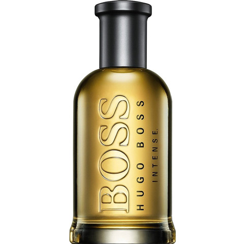 Boss Bottled Intense (Eau de Toilette) by Hugo Boss
