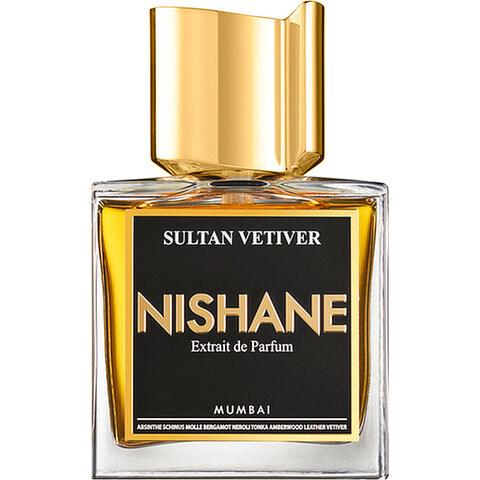 Sultan Vetiver von Nishane
