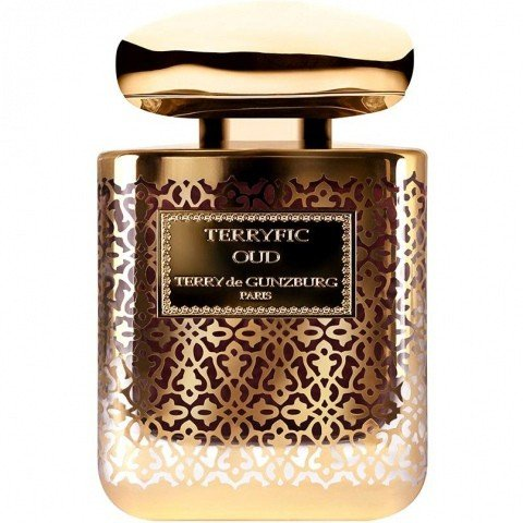 Terryfic Oud Extrême by By Terry