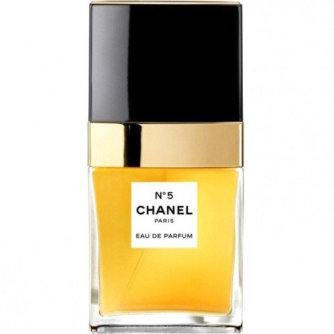N°5 (Eau de Parfum) by Chanel