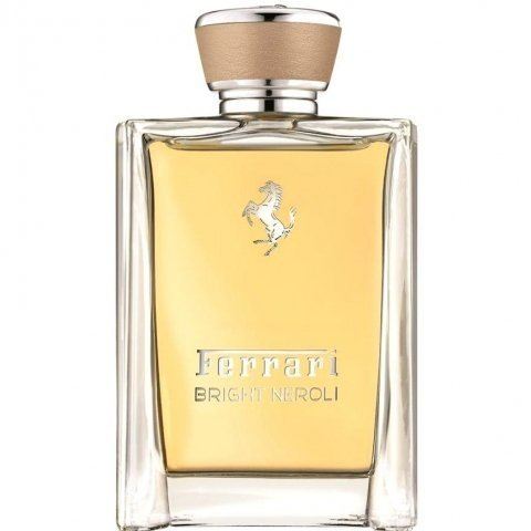 Bright Neroli by Ferrari