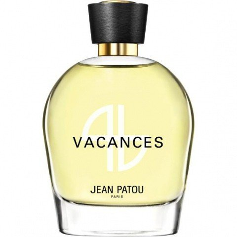 Collection Héritage - Vacances (2015) by Jean Patou