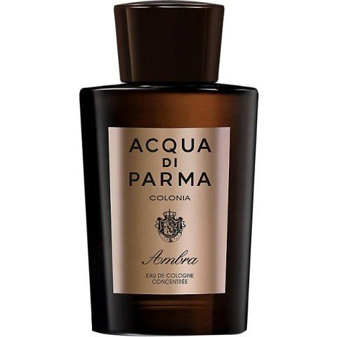 Colonia Ambra by Acqua di Parma
