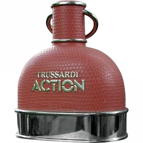 Action Donna by Trussardi