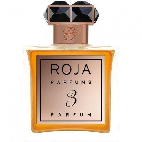 Parfum de la Nuit 3 von Roja Parfums