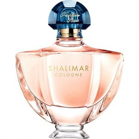 Shalimar Cologne by Guerlain