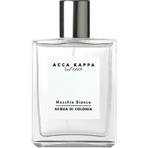 Muschio Bianco / White Moss (Eau de Cologne) von Acca Kappa