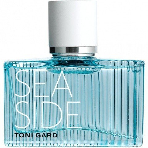 Seaside Woman (Eau de Parfum) by Toni Gard