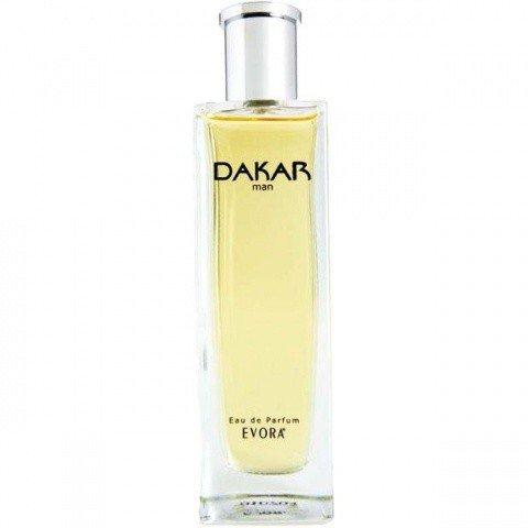 Dakar by Evora
