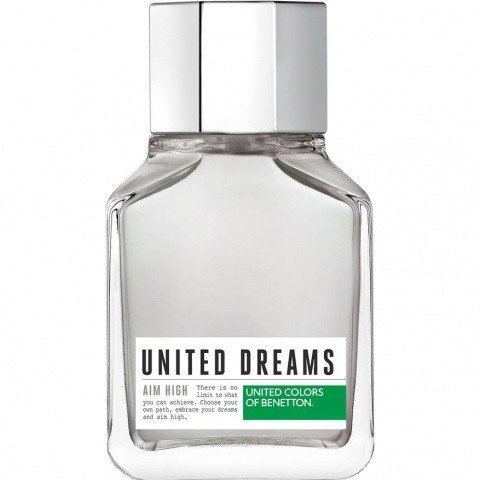 United Dreams - Aim High by Benetton