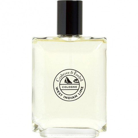 West Indian Lime by Crabtree & Evelyn