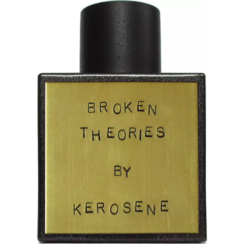 Broken Theories von Kerosene