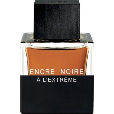 Encre Noire à L'Extrême von Lalique
