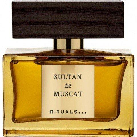 Oriental Essence - Sultan de Muscat by Rituals