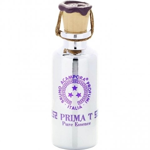 Prima T (Perfume Oil) by Bruno Acampora