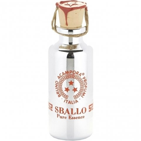 Sballo (Perfume Oil) von Bruno Acampora