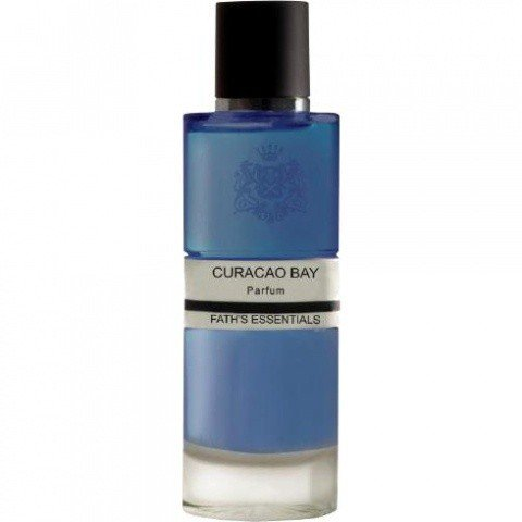 Fath's Essentials - Curaçao Bay by Jacques Fath