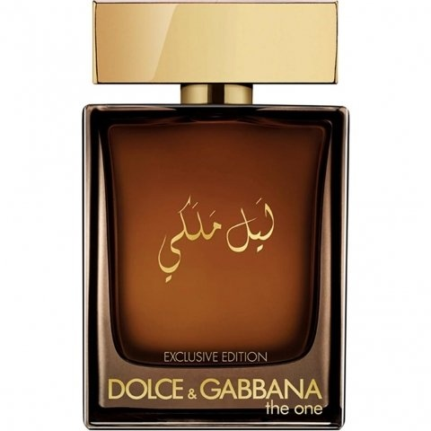 The One Royal Night by Dolce & Gabbana
