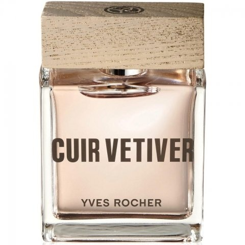 Cuir Vétiver by Yves Rocher