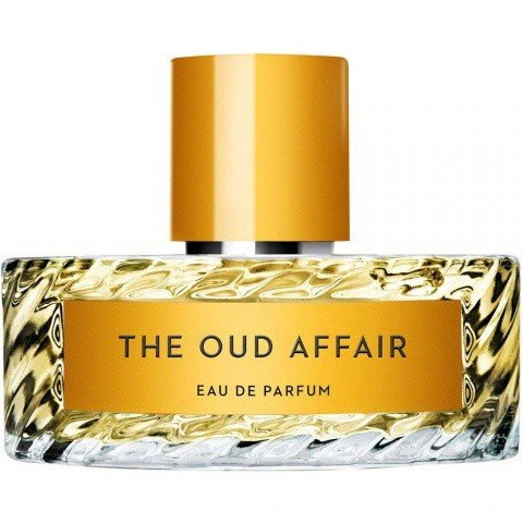 The Oud Affair von Vilhelm Parfumerie