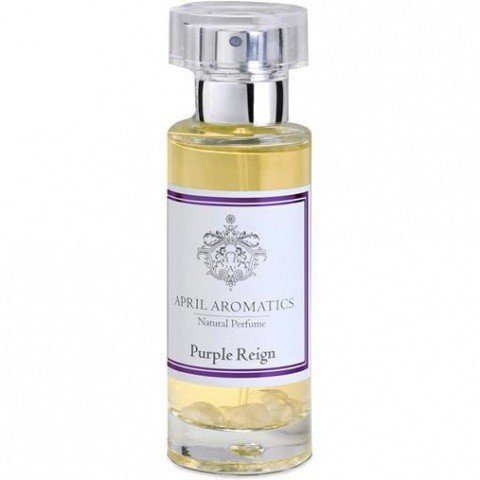 Purple Reign by April Aromatics