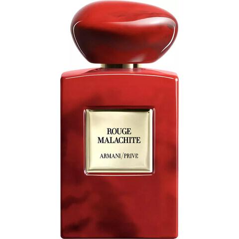 Armani Privé - Rouge Malachite by Giorgio Armani