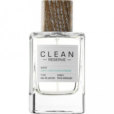 Clean Reserve - Warm Cotton [Reserve Blend] by Clean