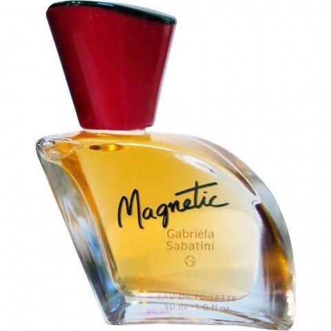 Magnetic (Eau de Toilette) von Gabriela Sabatini