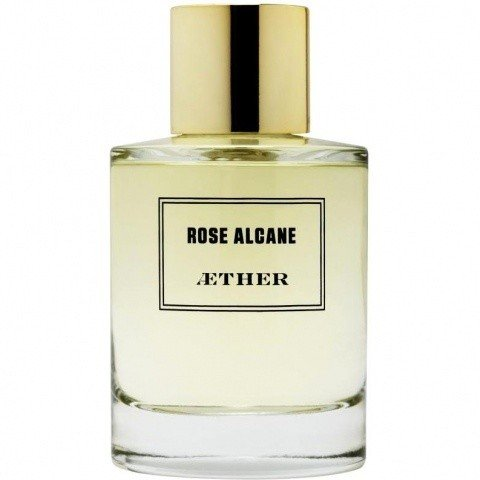 Rose Alcane by Aether