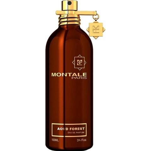 Aoud Forest by Montale