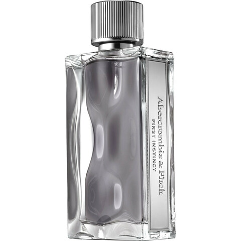 First Instinct Man (Eau de Toilette) by Abercrombie & Fitch