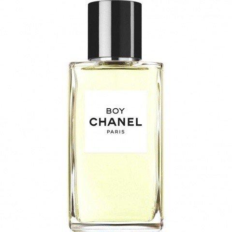 Boy von Chanel